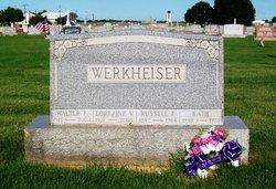 Lorraine V. Werkheiser