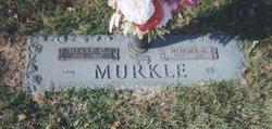 Norma Amelia <I>Green</I> Murkle