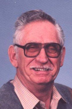 Roy P. Lauer
