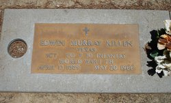 Edwin Murray Killen