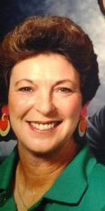 Glenda Sue Rutherford