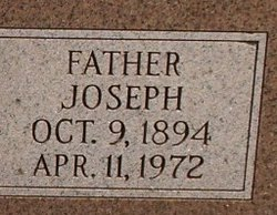 Joseph Sanlei