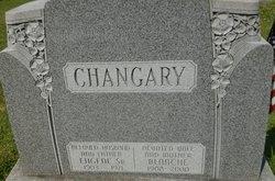 Blanche Changary