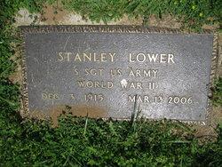 Stanley P Lower