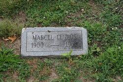 Marcel Legros