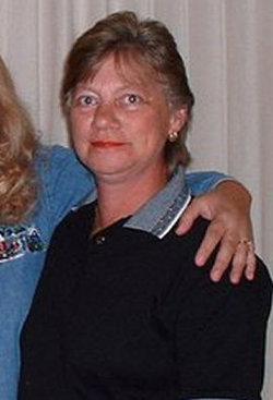 Kathy Mary <I>Burch</I> Lott