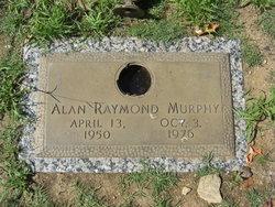Alan Raymond Murphy