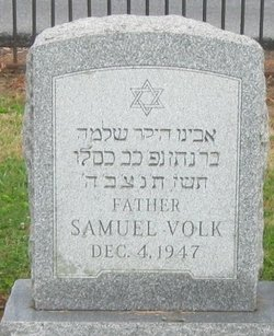 Samuel Volk
