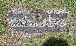 Sarah Meyers King
