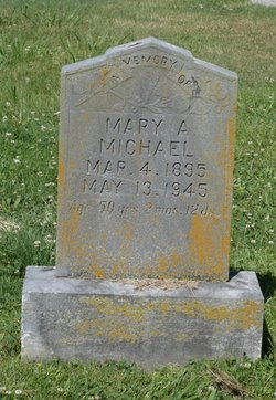 Mary A. Michael