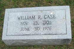 William Raleigh Case