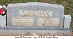 Cathron Johnson <I>Crider</I> Chapman