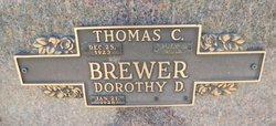 Thomas C. Brewer