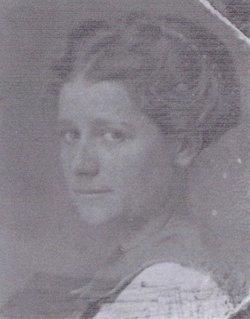 Eva Gertrude <I>Fulcher</I> Willis