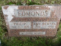 Amy Bertha Edmonds