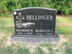 Madalyn Lois <I>Shawver</I> Dellinger