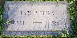 Earl P Quinn