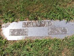 Ronald Lewis Millard