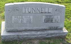 George Alexander Tunnell