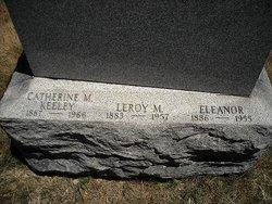 Catherine M. Keeley