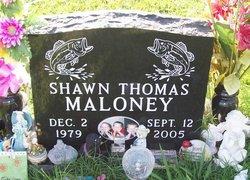 Shawn Thomas Maloney