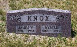 James W Knox