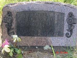 """Edward David """"Eddie"""" Littlefield"""