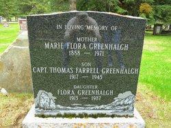 Capt Thomas Farrell Greenhalgh