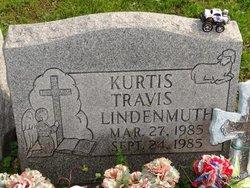 Kurtis Travis Lindenmuth