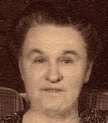Margaret Caroline <I>Davis</I> Fesperman