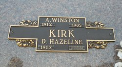 A. Winston Kirk