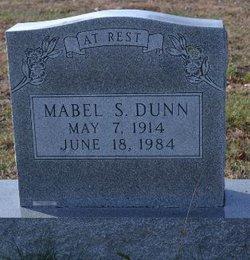 Mabel S Dunn