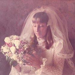 "Susan Ann ""Sue"" <I>Kuebler</I> Busch"