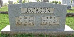 Lassie L. Jackson