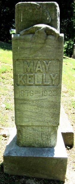 Eliza May <I>Hayden</I> Kelly