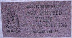 Inez Winifred Tyler