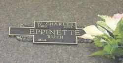 W. Charles Eppinette