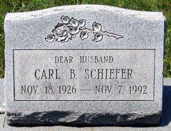 Carl B. Schiefer