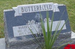 Robert G. Butterfield
