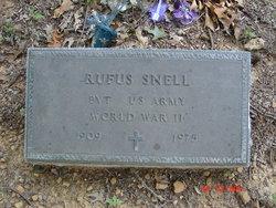 Rufus Snell