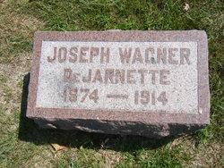 Joseph Wagner DeJarnette