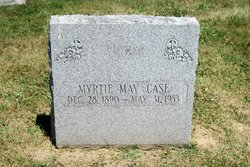 Myrtie May Case