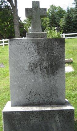 Matthew Joseph Bumster