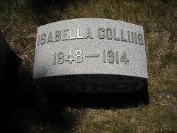Isabella <I>McKenzie</I> Collins