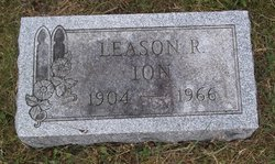Leason Roosevelt Ion