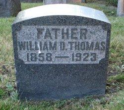 William D. Thomas