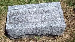 Norah Margaret <I>Ragon</I> Unckles