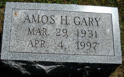 Amos Herbert Gary