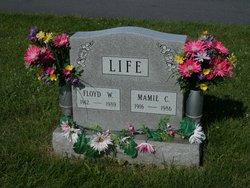 Mamie C. <I>Crawford</I> Life