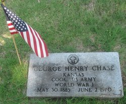 George Henry Chase